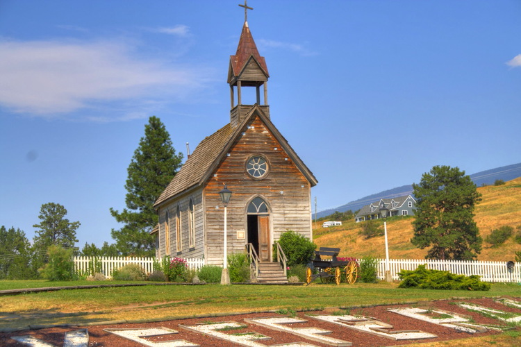 Valle de Okanagan, British Columbia, Canada